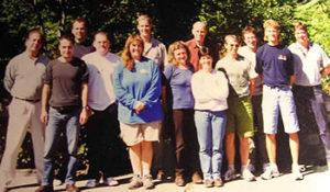 ICZ Founding 2000