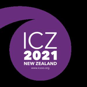 ICZ 2021 Logo