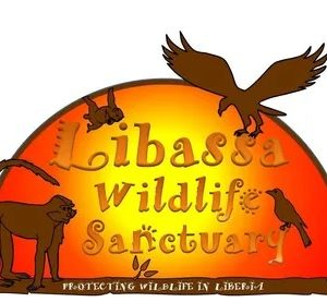 Libassa Wildlife Sanctuary logo