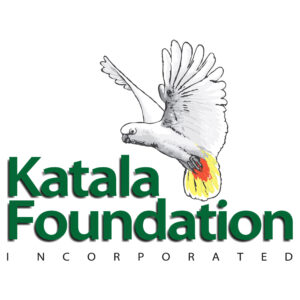Katala Foundation Incorporated Logo