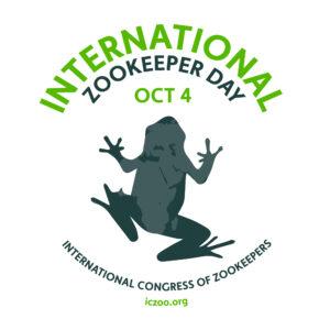 Zookeepers logo 2021-22