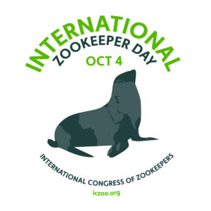 Zookeepers logo 2021-23